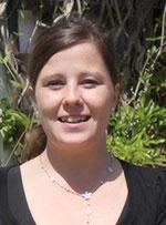 Funeral Director, Helen Wickes BSc Dip FD NAFD